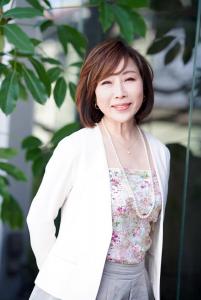 株式会社ジュエルジャパン 代表取締役 前田眞里